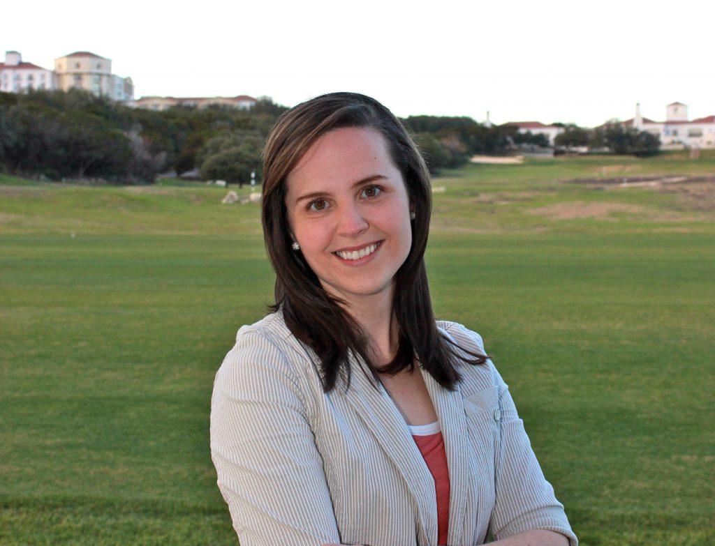 Dietitian Spotlight Series Amber Ketchum