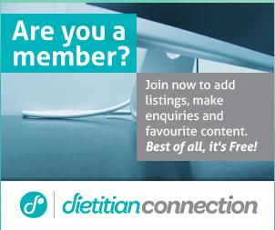 dietitian.connection