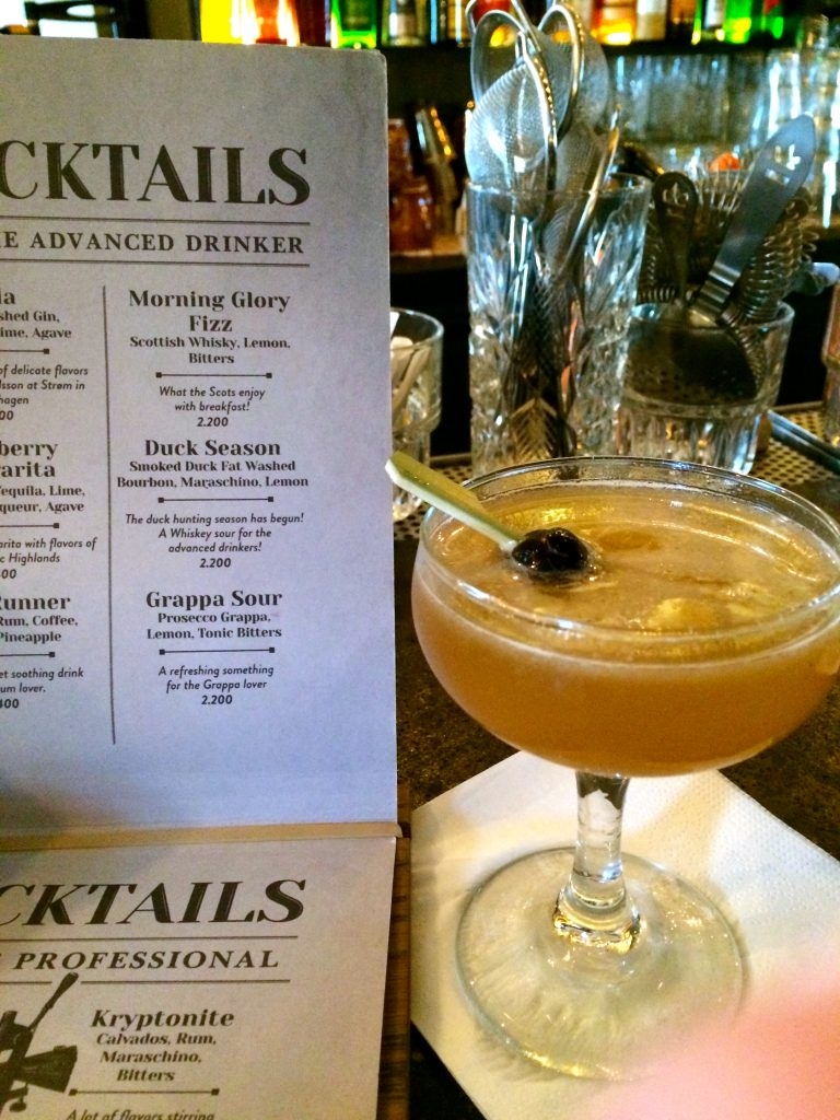 the.duck.season.cocktail