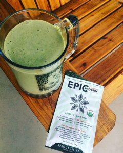 epic protein powder, best tasting protein powder, best vegan protein powder, nutrition awareness