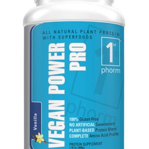 1st form protein powder